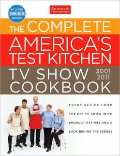 The Complete America's Test Kitchen TV Show Cookbook by Carly Tremblay