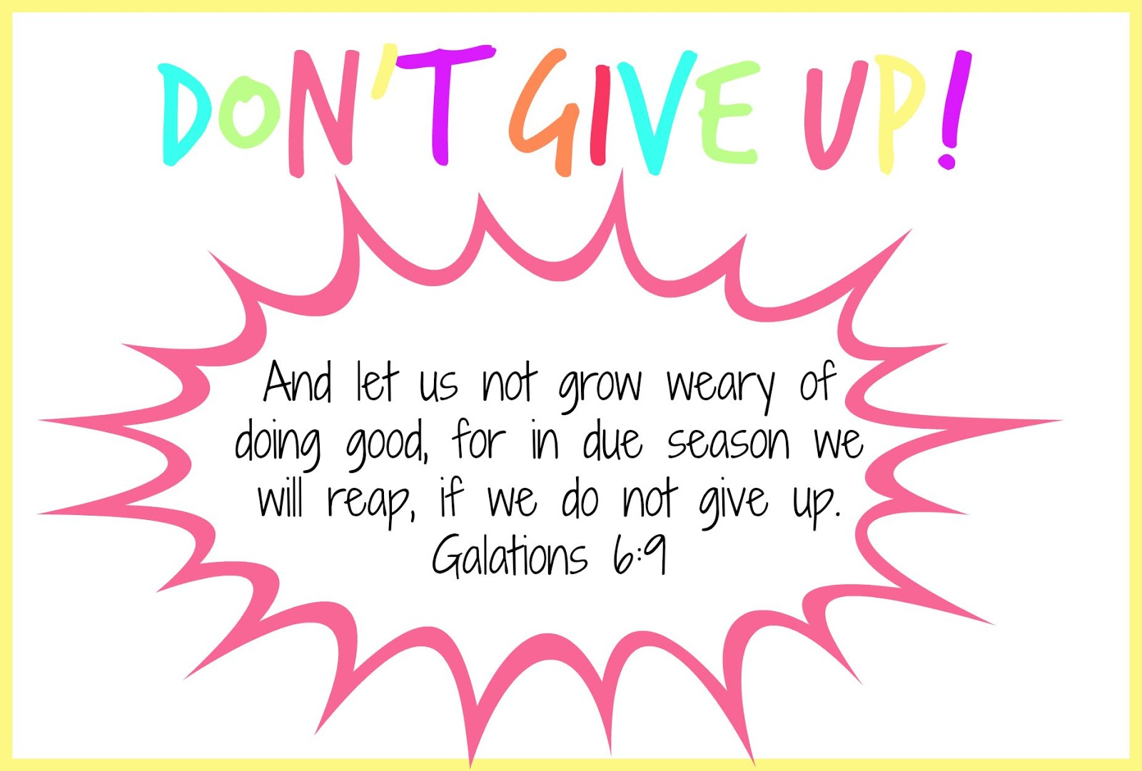 Cultivate Create Free Back To School Encouragement Printables