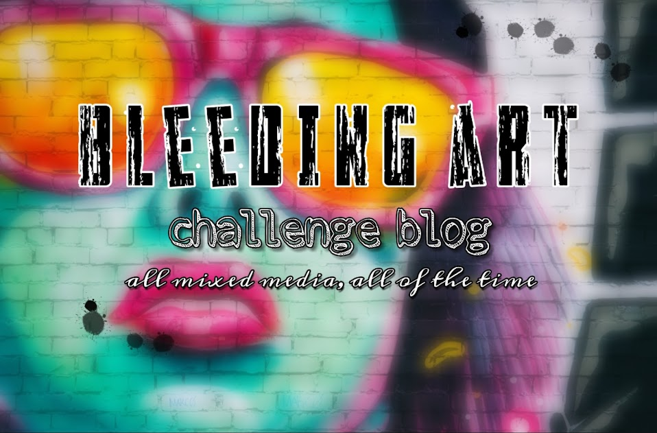 Bleeding Art