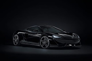 McLaren '570GT MSO black collection
