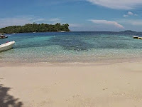 Menikmati Indahnya Obyek Wisata Iboih Di Sabang