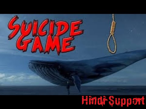 Blue Whale Game Details