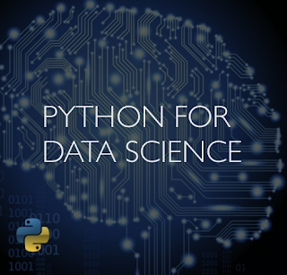 python and data science
