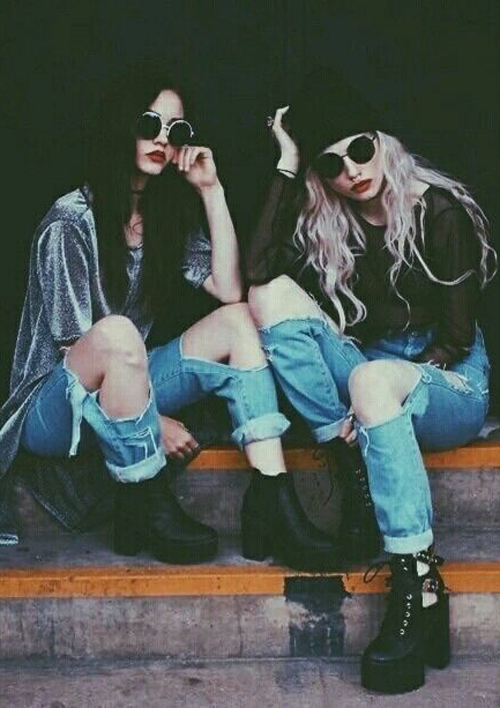 Outfits Club: The Best of the 80's