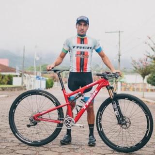 Ricardo Pscheidt - Treinador e Atleta