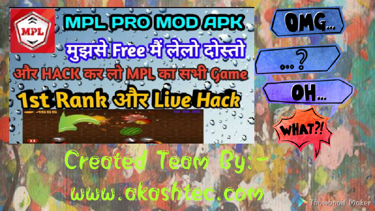 How to Get MPL PRO Unlimited Tokens+MOD APK