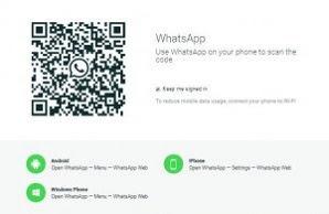 cara instal whatsapp di laptop