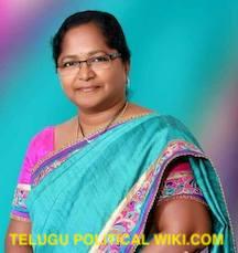 Uppuleti Kalpana