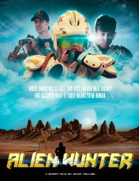 Alien Hunter | Watch Movies Online