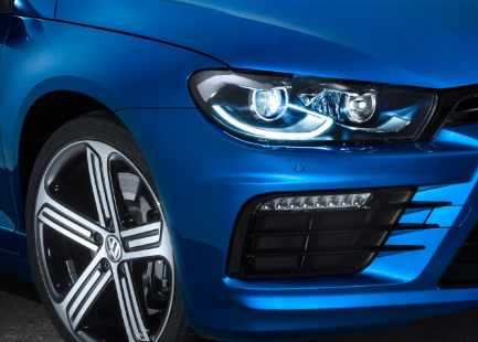 Vw Scirocco 2018 Price in Egypt