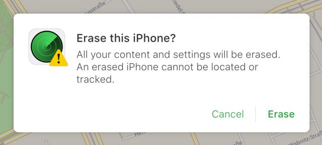 Cara Melacak iPhone atau iPad yang Hilang