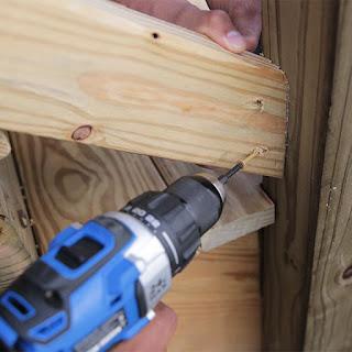 Tools for Wood Railings