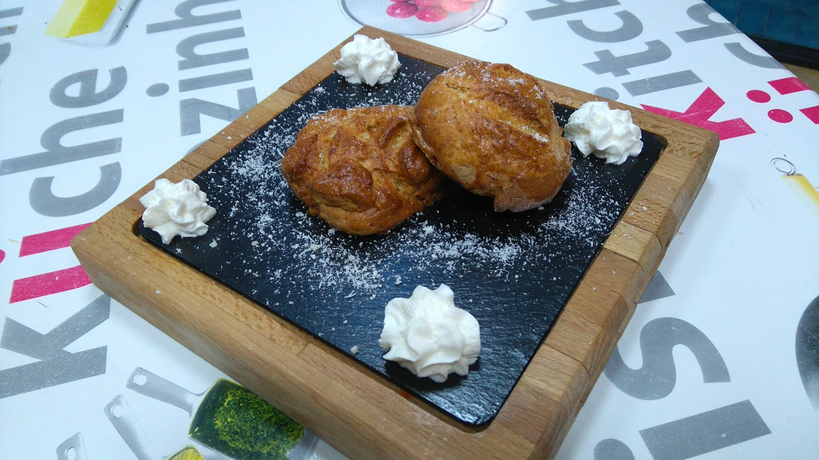 Escuela de cocina pako amor - Escuela de cocina paco amor ...