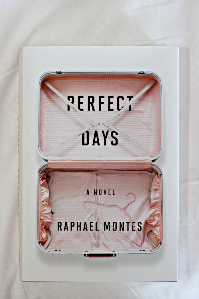 Perfect Days Raphael Montes
