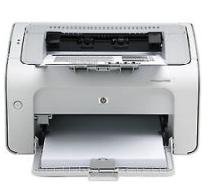 HP LaserJet P1009 printer