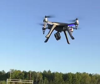 Reveiw MJX Bugs 3H Drone Dengan Harga Murah Cocok Untuk Pemula