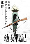 Ấu Nữ Chiến Ký - Youjo Senki