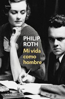 Mi vida como hombre Philip Roth