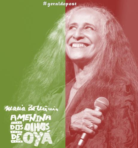"""Saiba curiosidades sobre a """"Mangueira"""" e o desfile que homenageará Maria Bethânia"""