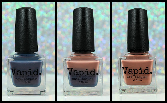 Vapid Lacquer Sweaters 'n' Denim