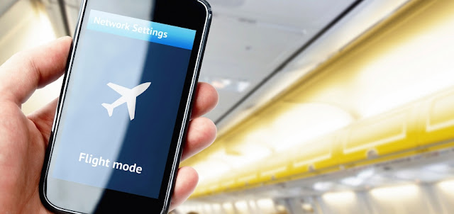 هذا ما سيحدث عند تفعيل وضع الطيران في هاتفك الأندرويد كيفية تفعيل وضع الطيران أسرار وضع الطيران في الهاتف الأندرويد