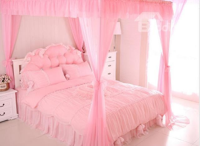 Amazing Girls Bedding products