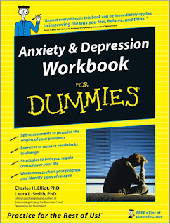Anxiety & Depression Workbook For Dummies by Charles H. Elliott, Laura L. Smith PDF Book Download