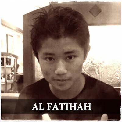 Adik Ahmad Rafikin Azman Ditemui Maut