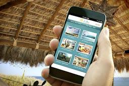 Optimasi Website Untuk Ponsel