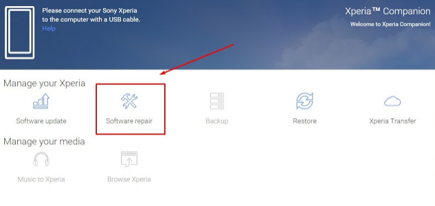 Tanpa Hard Reset! Begini Cara Mengatasi Lupa Pola Sony Xperia Z1