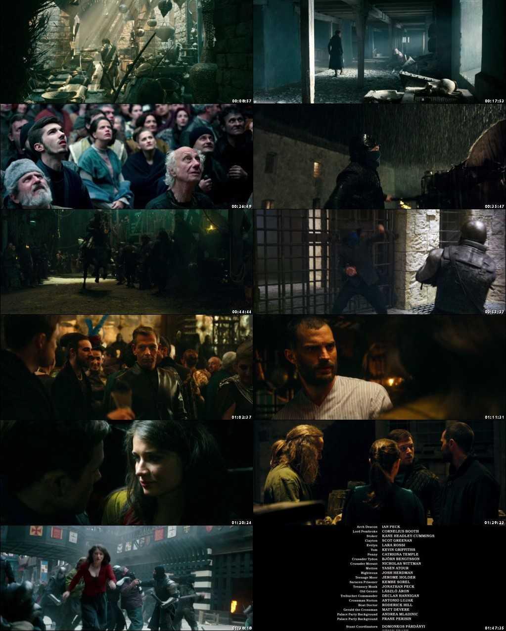 Robin Hood 2018 Screenshot