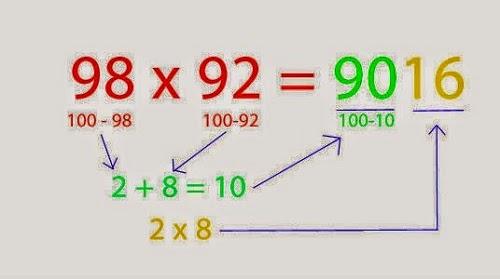 Los mejores trucos de matemática que los maestros nunca te enseñaron