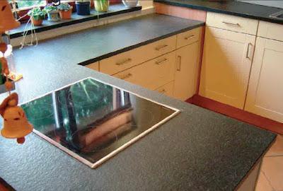 Granit Arbeitsplatten Küche Preise