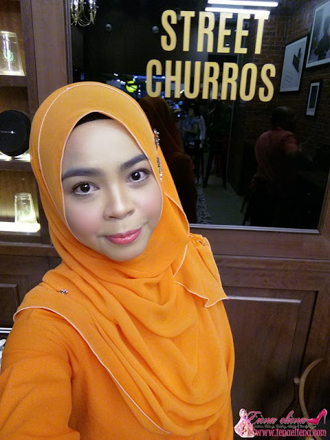 Street Churros IOI City Mall Putrajaya