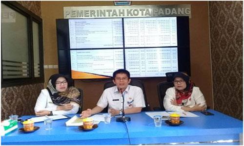 Pemko Padang Prioritaskan 10 Program Pembangunan di 2019