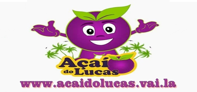 AÇAÍ DO LUCAS