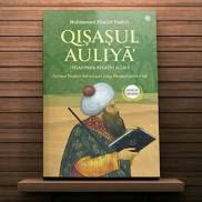 Buku QISASUL AULIYA Toko Buku Aswaja Surabaya