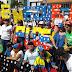 La oposición protestó ante sedes regionales del CNE para presionar por el RR