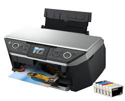 Epson Stylus Photo RX690 Driver Downloads