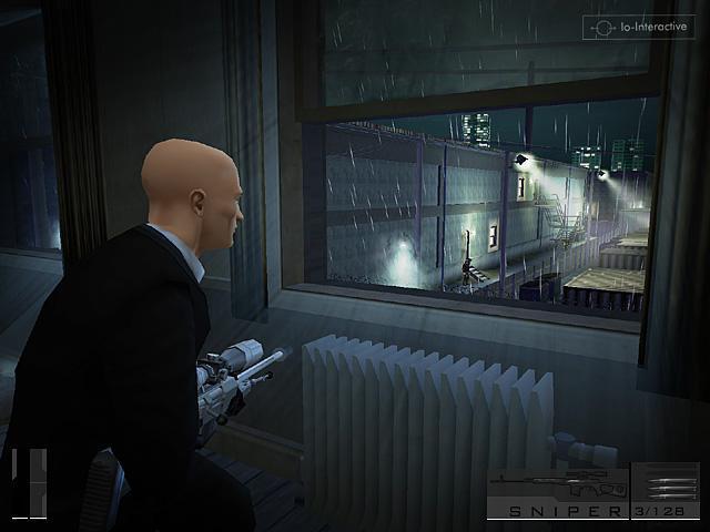 hitman 3 highly compressed game free download | منتديات اموالكو