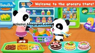 Pasar Bayi Panda apk Free