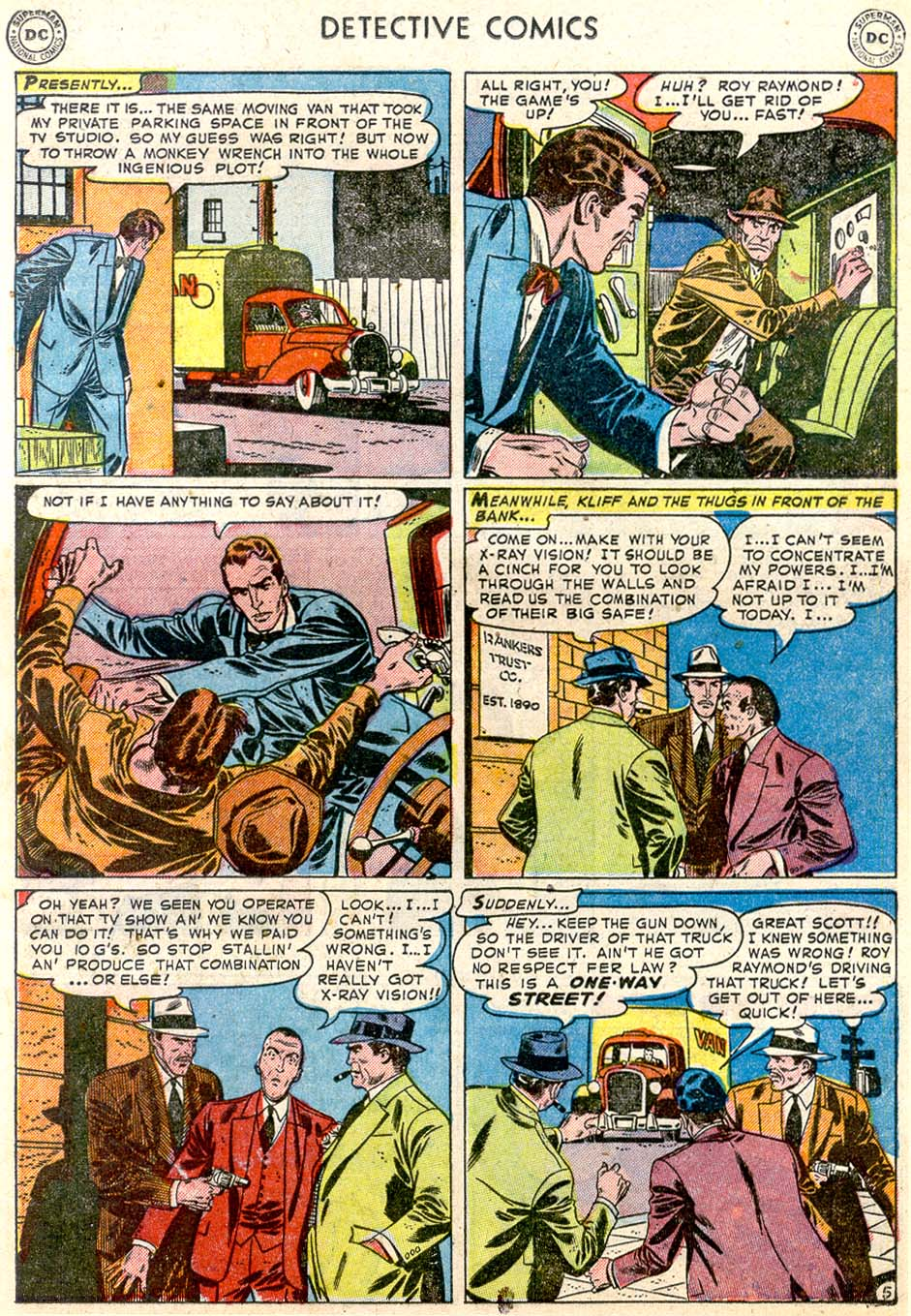 Detective Comics (1937) 178 Page 18
