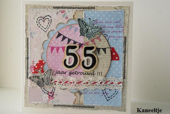 55 jaar getrouwd gedicht 55 Jaar Getrouwd Versiering   ARCHIDEV 55 jaar getrouwd gedicht