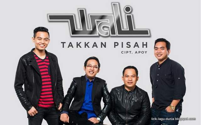 Wali Band - 2016