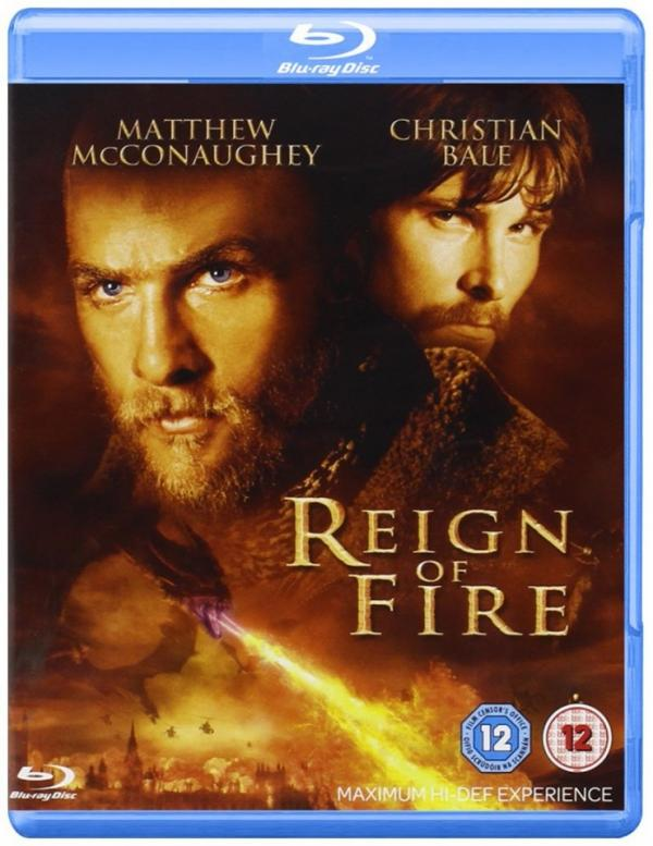 Reign of Fire 2002 Hindi Dual Audio 720p BRRip 1GB hollywood movie reign of fire hindi dubbed dual audio hindi english 720p brrip free download or watch online at https://world4ufree.ws
