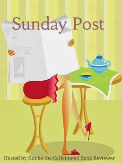 Sunday Post – 8/31/14