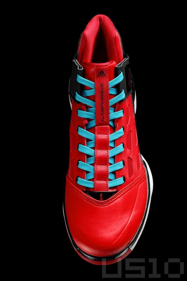 "En Tha Realm Of Madness  adidas adiZero Rose 2.0 ""Windy City"" 3c9929c1c"