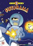 Bữa Tiệc Của Trò Chơi Phần 3 - Futurama Season 3