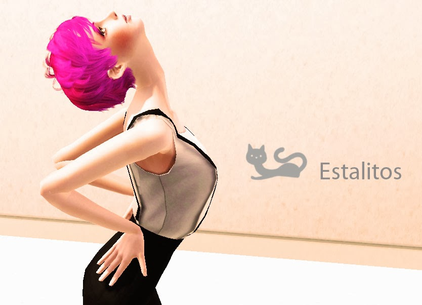 Sims nuas sem sexo patches
