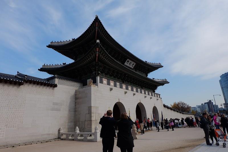 Tempat Wisata yang wajib dikunjungi pertama kali ke Korea Selatan